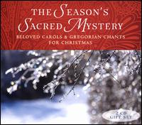 The Season's Sacred Mystery - Carol Mastrodomenico (soprano); David Bott (soprano); David Chalmers (organ); Gloriae Dei Brass Ensemble;...