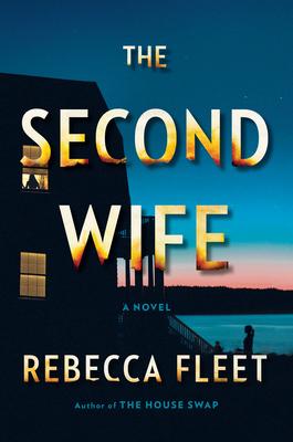 The Second Wife - Fleet, Rebecca