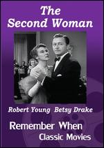 The Second Woman - James Kern