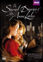 The Secret Diaries of Miss Anne Lister - James Kent
