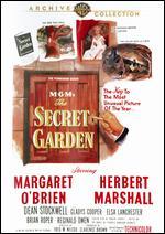 The Secret Garden - Fred Wilcox
