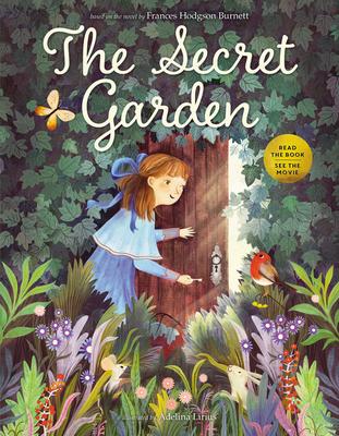 The Secret Garden - Burnett, Frances Hodgson, and Brill, Calista