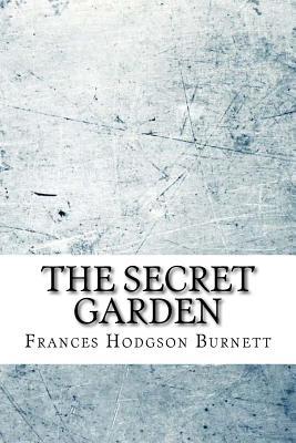 The Secret Garden - Hodgson Burnett, Frances