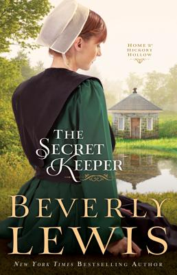 The Secret Keeper - Lewis, Beverly