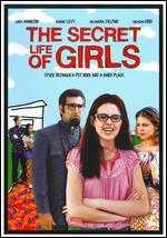 The Secret Life of Girls - Holly Goldberg Sloan