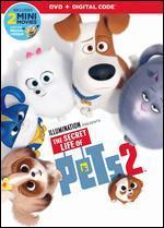 The Secret Life of Pets 2 [Includes Digital Copy]