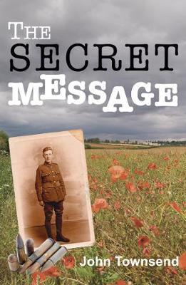 The Secret Message - Townsend, John