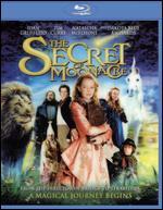 The Secret of Moonacre [Blu-ray] - Gabor Csupo