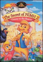 The Secret of NIMH II: Timmy to the Rescue