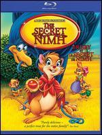 The Secret of NIMH - Don Bluth