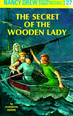 The Secret of the Wooden Lady - Keene, C.
