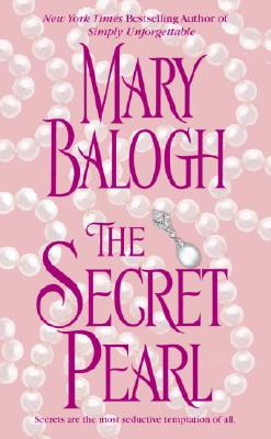 The Secret Pearl - Balogh, Mary