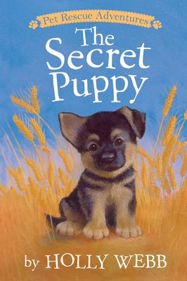 The Secret Puppy - Webb, Holly