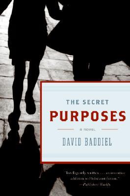 The Secret Purposes - Baddiel, David
