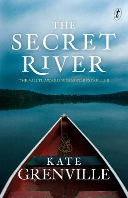 The Secret River, - Grenville, Kate