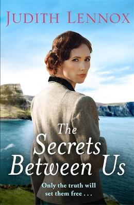The Secrets Between Us - Lennox, Judith