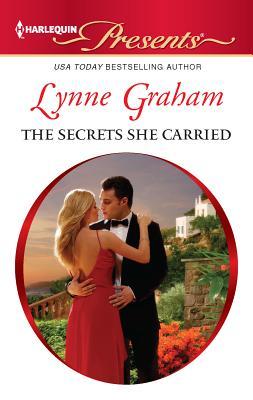 The Secrets She Carried - Graham, Lynne
