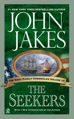 The Seekers - Jakes, John