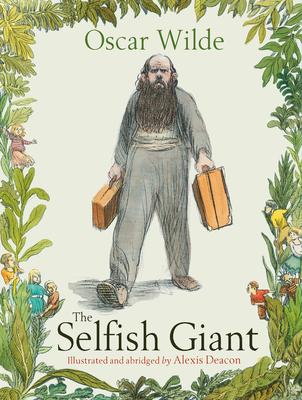 The Selfish Giant - Wilde, Oscar