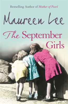 The September Girls - Lee, Maureen