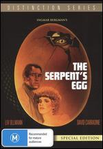 The Serpent's Egg - Ingmar Bergman