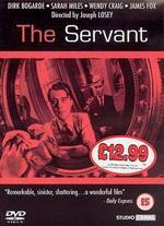 The Servant - Joseph Losey