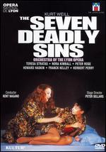 The Seven Deadly Sins: Kurt Weill