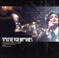 The Seven Year Itch - Siouxsie and the Banshees