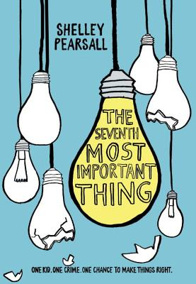 The Seventh Most Important Thing - Pearsall, Shelley