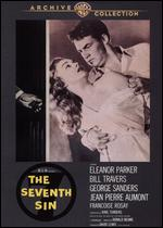 The Seventh Sin - Ronald Neame