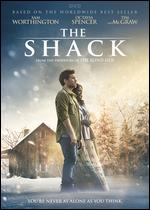 The Shack - Stuart Hazeldine