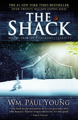 The Shack - Young, William Paul