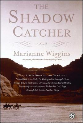 The Shadow Catcher - Wiggins, Marianne