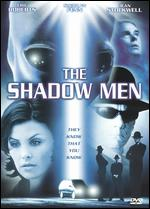 The Shadow Men - Timothy Bond