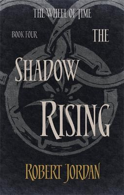 The Shadow Rising - Jordan, Robert