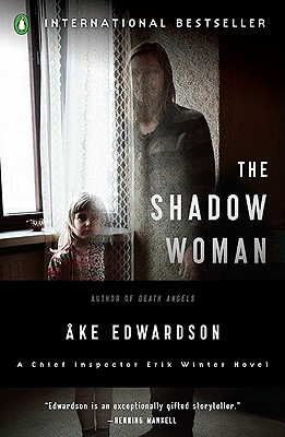 The Shadow Woman - Edwardson, Ake