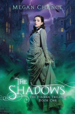 The Shadows - Chance, Megan