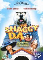 The Shaggy D.A. - Robert Stevenson