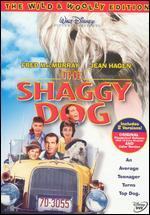 The Shaggy Dog [The Wild & Woolly Edition]