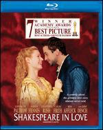 The Shakespeare in Love [Blu-ray]