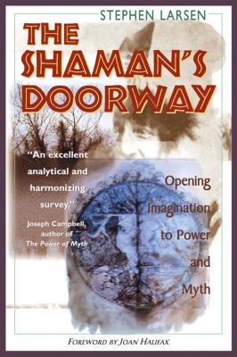 The Shaman's Doorway: Opening Imagination to Power and Myth - Larsen, Stephen