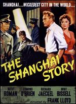The Shanghai Story - Frank Lloyd
