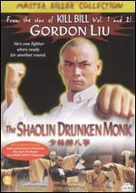 The Shaolin Drunken Monk