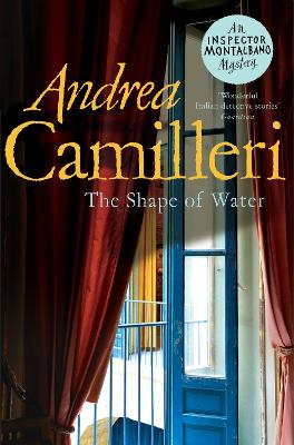 The Shape of Water - Camilleri, Andrea