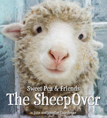 The SheepOver - Churchman, John, and Churchman, Jennifer