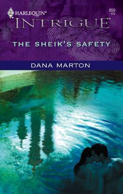 The Sheik's Safety - Marton, Dana