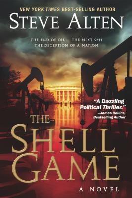The Shell Game - Alten, Steve