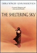 The Sheltering Sky - Bernardo Bertolucci