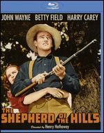 The Shepherd of the Hills [Blu-ray]