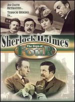 The Sherlock Holmes: The Sign of Four